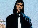 Julio Mendoza (Earth-616)