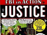 Justice Comics Vol 1 2
