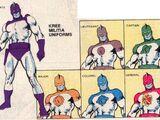 Kree Militia Uniforms/Gallery