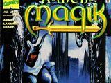 Magik Vol 1 2