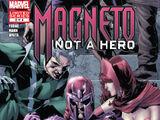 Magneto: Not a Hero Vol 1 2