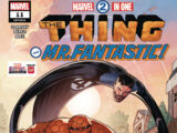 Marvel 2-In-One Vol 1 11