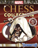 Marvel Chess Collection Vol 1 18