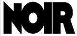 Marvel Noir logo