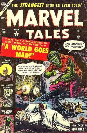 Marvel Tales Vol 1 118