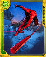 Matthew Murdock (Earth-616) from Marvel War of Heroes 028