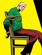 Michael (Teacher) (Earth-616) from Captain America Vol 1 270 0001