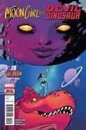 Moon Girl and Devil Dinosaur Vol 1 19