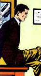 Mr. Jones (Patient) (Earth-616) from Journey into Mystery Vol 1 92 001