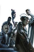 New Avengers Illuminati Vol 1 1 Textless