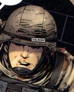 Olson (Earth-616) from Amazing Spider-Man Vol 1 574 001