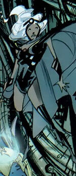 Ororo Munroe (Earth-47011) from Onslaught Unleashed Vol 1 4 0001