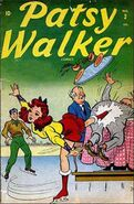 Patsy Walker Vol 1 3