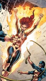 Phoenix (Hatchitech) (Earth-616) from Astonishing X-Men Vol 3 55 001