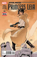 Princess Leia Vol 1 5