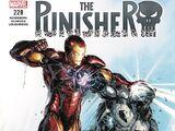 Punisher Vol 2 228