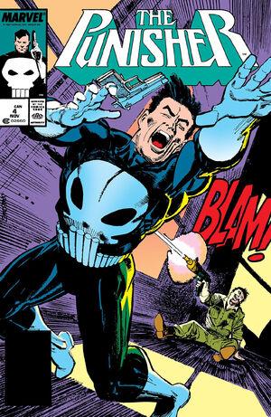 Punisher Vol 2 4