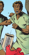 Randall Jefferson (Earth-616) from Captain America Sentinel of Liberty Vol 1 6