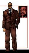 Raymond Sikorski (Earth-616) from Avengers Assemble Vol 1 1 0001
