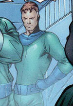Reed Richards (Earth-111) from Fantastic Four Vol 3 47 0001