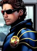 Scott Summers (Earth-616) From Uncanny X-Men Vol 1 530