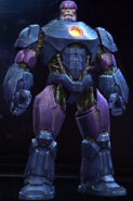 Sentinel (Earth-TRN012) from Marvel Future Fight 001