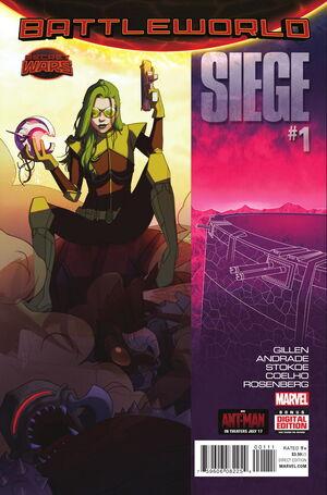 Siege Vol 2 1