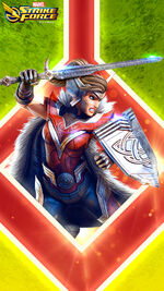 Sif (Earth-TRN670) from Marvel Strike Force 001