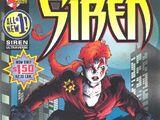 Siren Vol 1 1