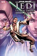 Star Wars Jedi Fallen Order - Dark Temple Vol 1 3