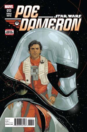 Star Wars Poe Dameron Vol 1 13