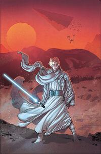 Star Wars Vol 2 38 Textless