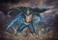 Storm Rider by YamaO