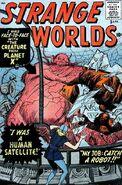 Strange Worlds Vol 1 3