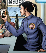 Suki Yumiko (Earth-616) from Nova Vol 4 22 0001