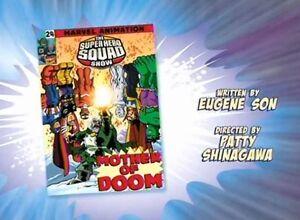 Super Hero Squad Show Season 1 24 Screenshot