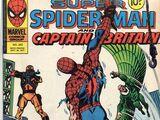 Super Spider-Man & Captain Britain Vol 1 242
