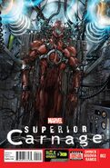 Superior Carnage Vol 1 2