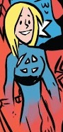 Susan Storm (Earth-Unknown) from Amazing Spider-Man Vol 3 1 001