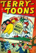 Terry-Toons Comics Vol 1 48
