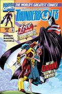 Thunderbolts Vol 1 6