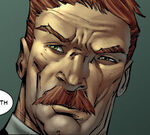 Timothy Dugan (Earth-2108) from What If Civil War Vol 1 1 0001