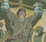 Timothy Dugan (Earth-8096) from Avengers Micro Episodes Captain America Season 1 1 001