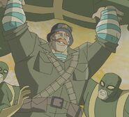 Timothy Dugan (Earth-8096) from Avengers Micro Episodes Captain America Season 1 1 001