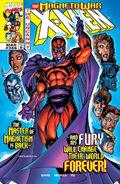Uncanny X-Men Vol 1 366