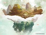 Weirdworld (Battleworld) from Weirdworld Vol 1 4 001