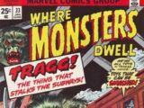 Where Monsters Dwell Vol 1 33
