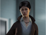 Whitney Chang (Earth-TRN376)