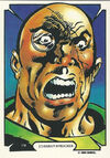 Wolfgang von Strucker (Earth-616) from Mike Zeck (Trading Cards) 0002
