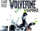 Wolverine: Weapon X Vol 1 4